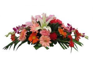 B款桌花台花