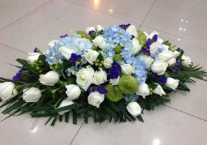 M款桌花台花